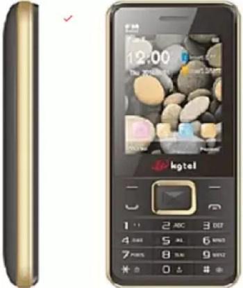 KGTel mobile