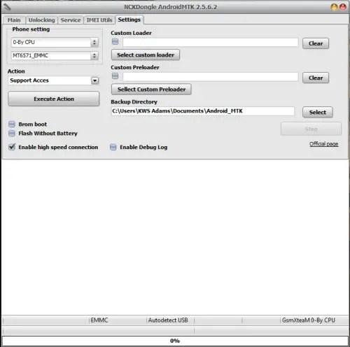 Launch_NCKBox_software