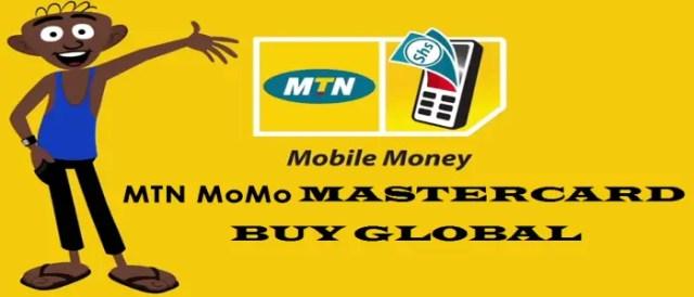 MTN Momo