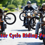 Motor Cycle Riding Permit