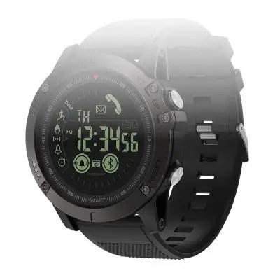 Tactical Smart Watch V4