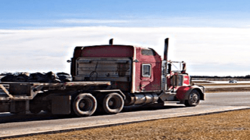 Truck driving job best tips