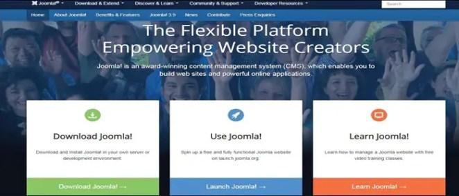 Upload joomla website using filezilla