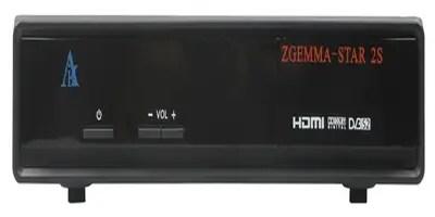 Zgemma Free To Air Satellite Decoders