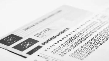 revnew driving permit