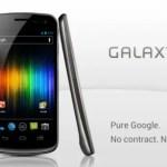 How To Hard Reset Samsung Galaxy Nexus Smartphone