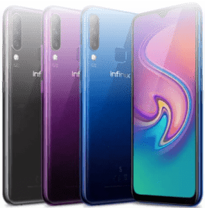 how much is infinix hot 8 in nigeria