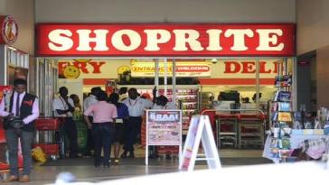 Shoprite Uganda