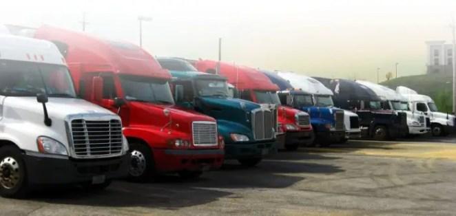 MoWT truck driver jobs Uganda