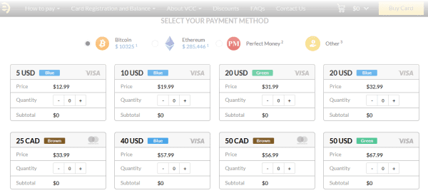 ezzocard virtual visa card instant paypal verification