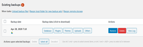 Ezoic WordPress Hosting! How To Create Staging Site, Backup, Export & Import Website Files To Ezoic Servers