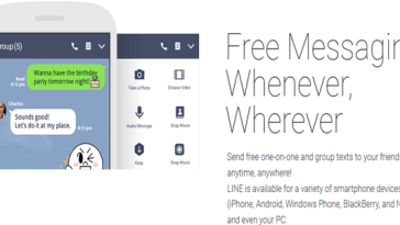 free phone calls and text app for android