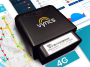 vyncs gps tracker fleet