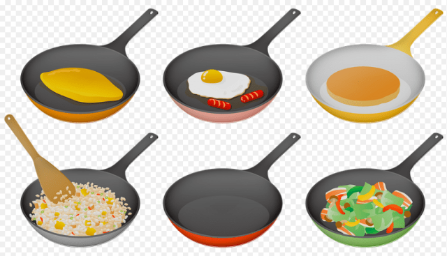Best NonSticky Frying Pan Ever Made