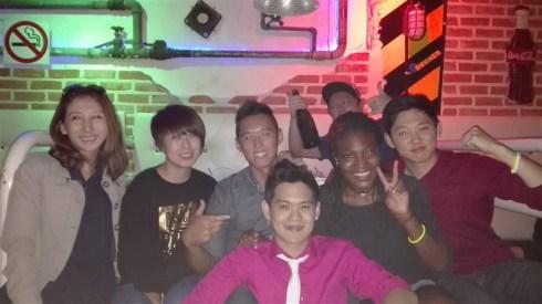 Bunker anniversaire Blog Corée du Sud - the korean dream