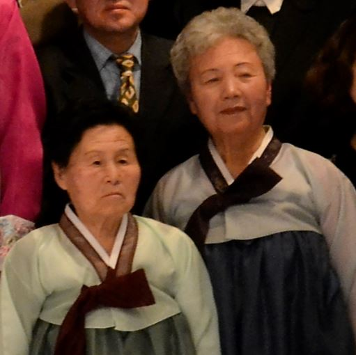 ajummas mariage moderne coréen - blog corée du sud - the korean dream