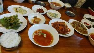 baekban budget pour seoul - blog corée du sud - the korean dream
