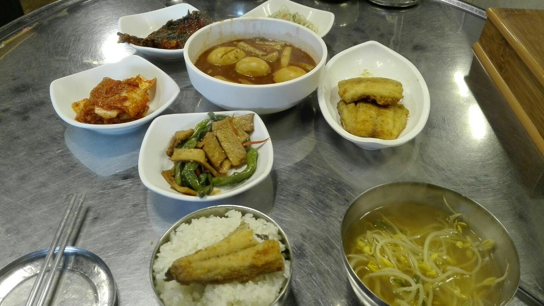 bekban budget pour seoul - blog corée du sud - the korean dream