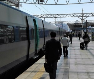Prendre le train en Coree (19)