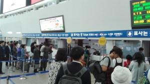 Prendre le train en Coree (8)