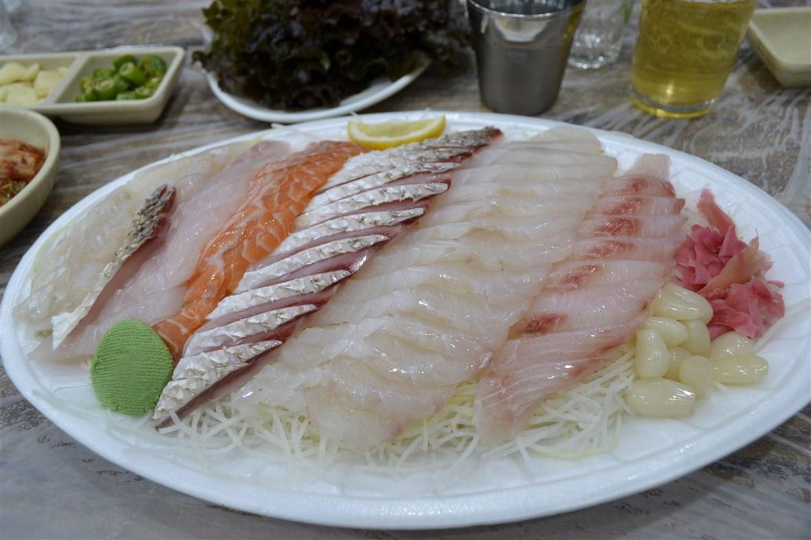 S 39 acheter son poisson pour le faire cuire au restau for Acheter poisson