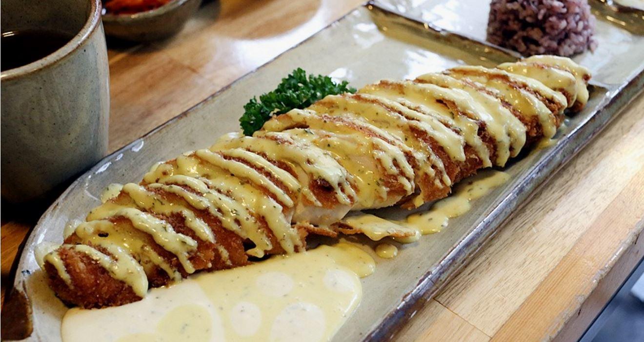 Donkas - restaurants coreens - blog coree du sud - the korean dream1