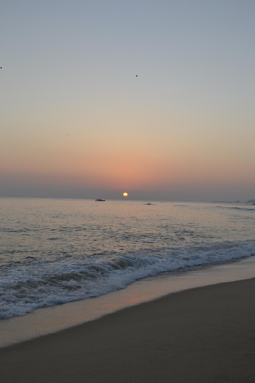 Lever du soleil Gangneung - blog coree du sud - the korean dream 28