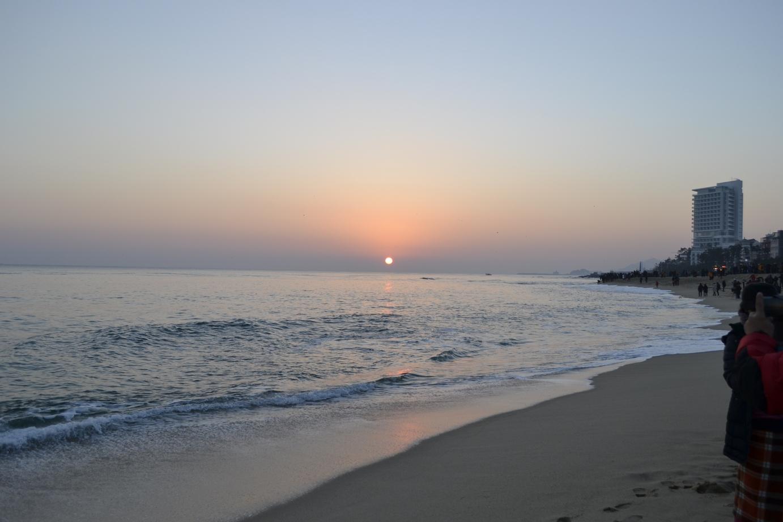Lever du soleil Gangneung - blog coree du sud - the korean dream 27