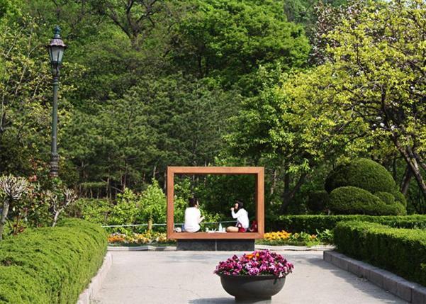 Namsan Seoul top10 Parcs - blog coree du sud - the korean dream 3