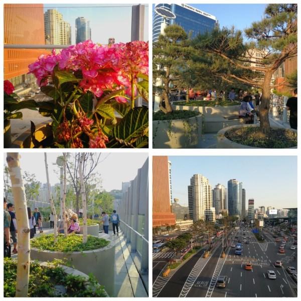 Seoullo 7017 - blog coree du sud - the korean dream 4