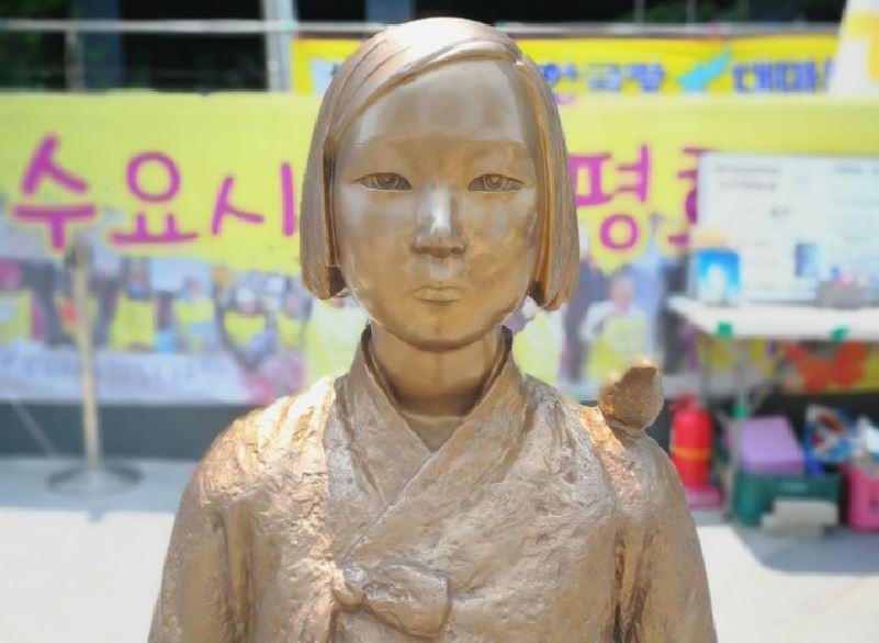 Les femmes de réconfort coréennes (위안부), qu'en est-il aujourd'hui ?