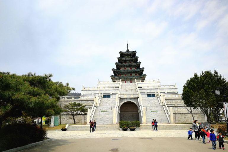 TOP10 musees de Seoul - blog coree du sud - the korean dream