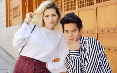 The korean dream - Blog coree du sud - Jake - Clem