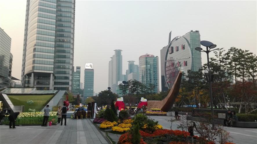 The korean dream - Blog coree du sud - Seoul