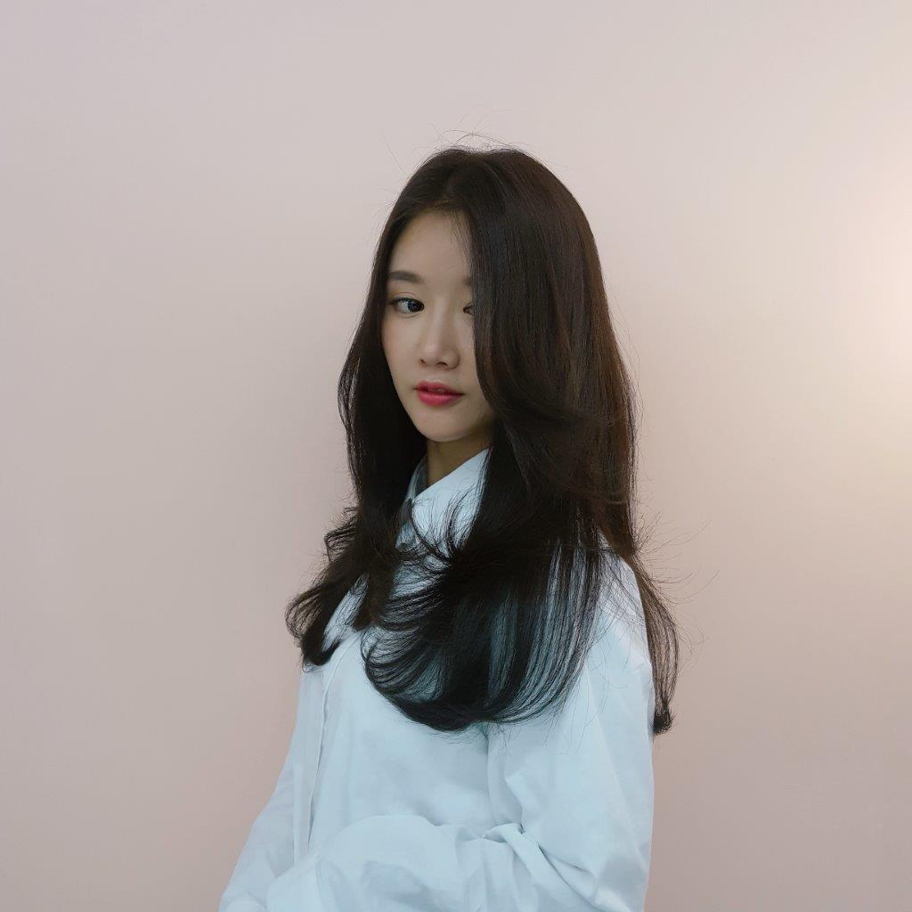 Les coiffures tendances chez les coréennes en 2019