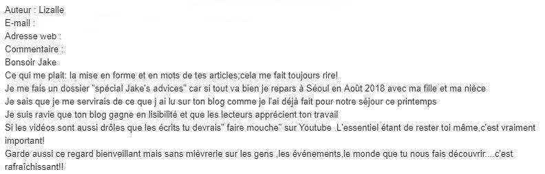 Avenir de The Korean Dream - Jake - Blog Coree du Sud (7)
