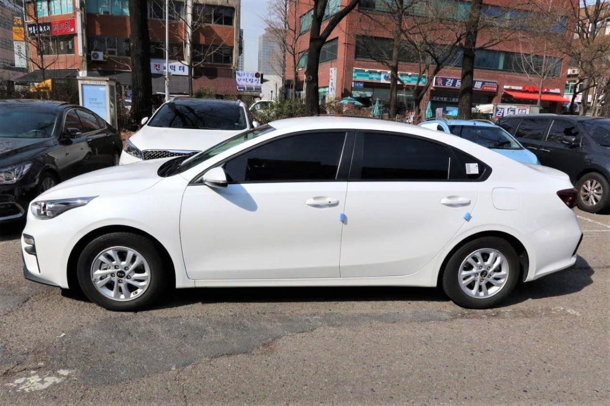 Comment louer une voiture en Corée ?