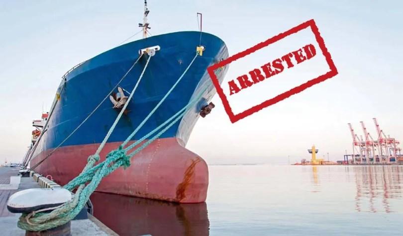 Ship Arrest, Korea, Korea Maritime Lawyers, Law