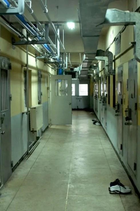 Korean Arrest, Korea Detention, Korean Pretrial Detention