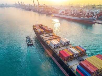 Korean Shipping Law and Business