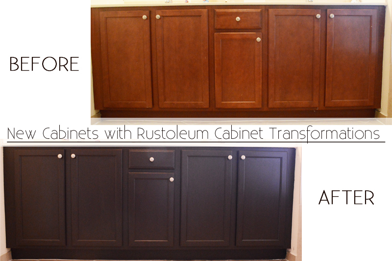 Rustoleum Cabinet Transformations Glaze Or No Www