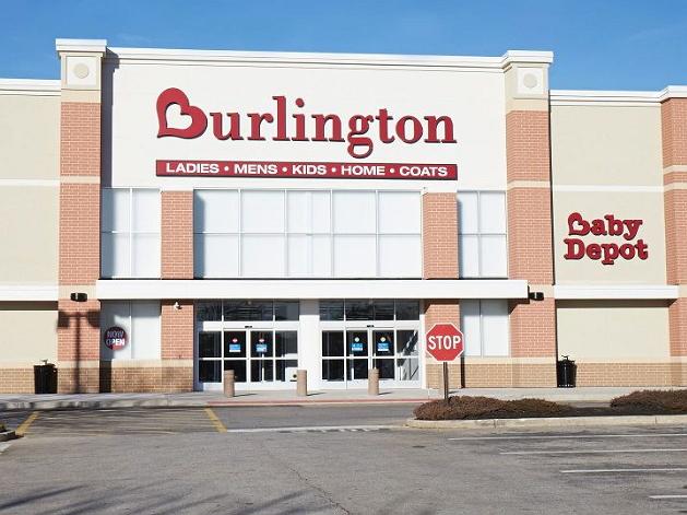 Burlington official store