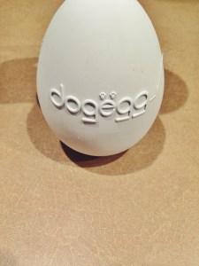 Petprojekt DogEgg