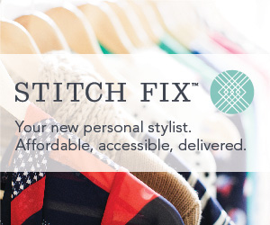 Stitch Fix Review - Box #1 & #2