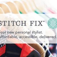 Stitch Fix Review - Box #1 & #2