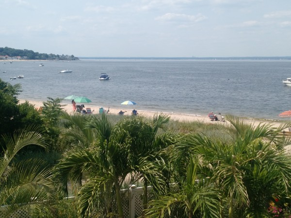 Crescent Beach Club Bayville, NY