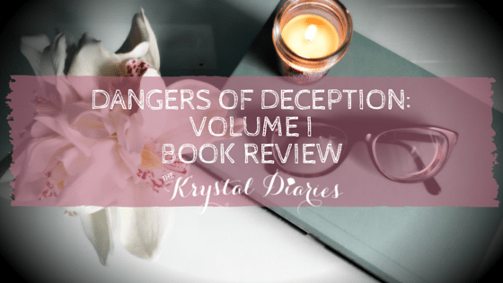 Dangers of Deception Book Review