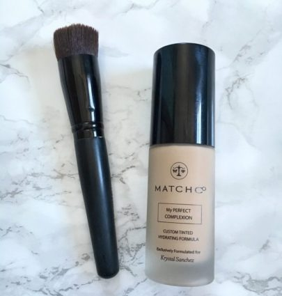 MATCHCo Foundation Review - The Krystal Diaries
