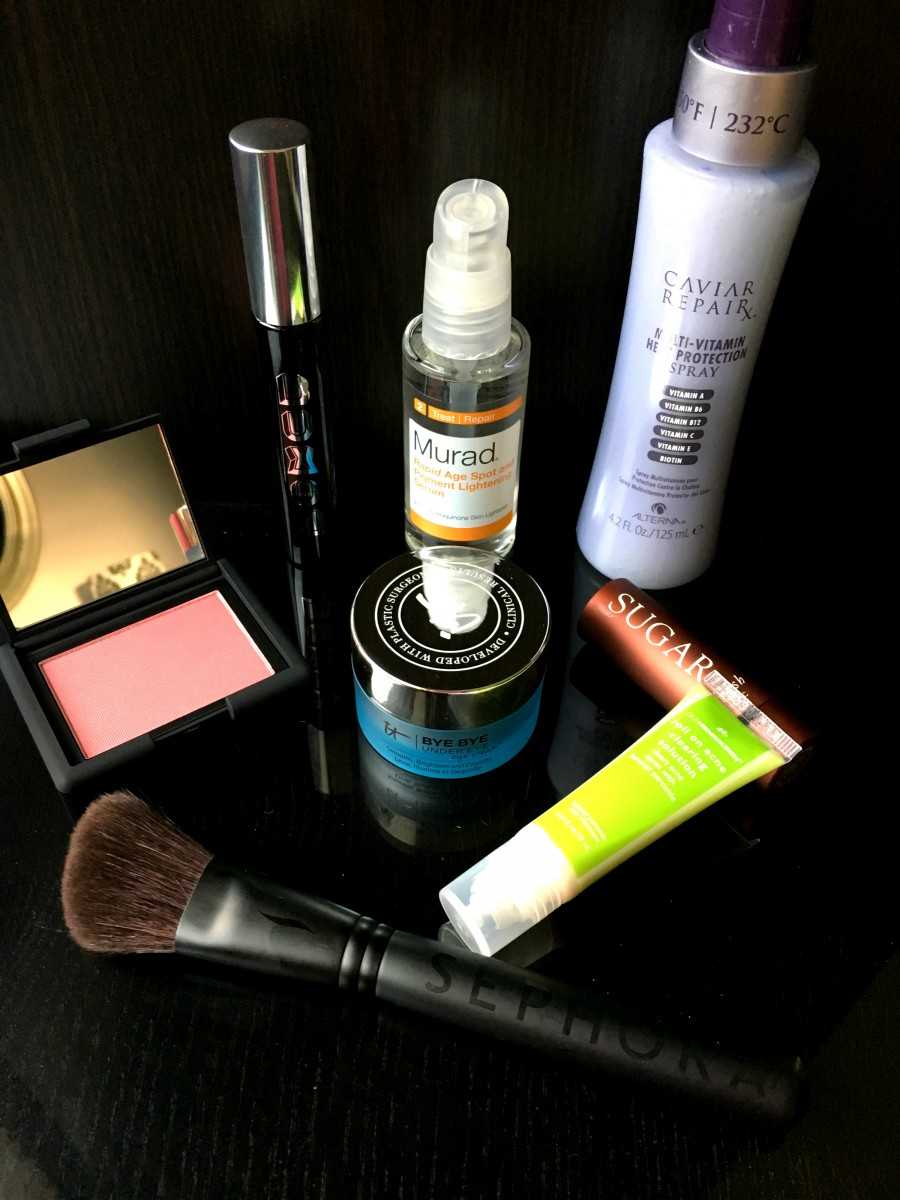 Sephora Beauty Haul – What to Buy