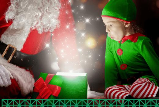 The Best Christmas Movies // The Krystal Diaries